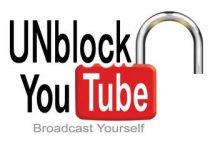 استفاده از VPN برای رفع فیلتر YouTube
